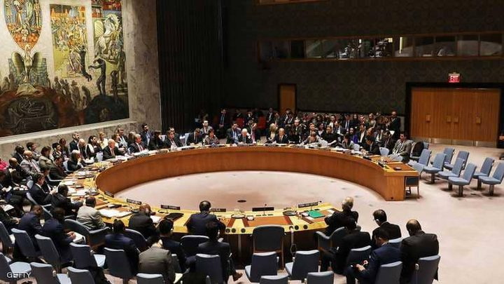"""""""اجتماع عاجل"""" في مجلس الأمن لبحث """"كيماوي دوما"""""""