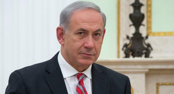 نتنياهو: إسرائيل ماضية في حماية نفسها