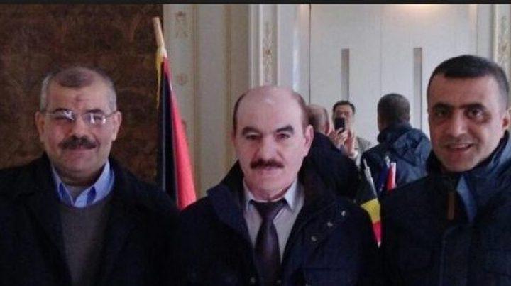 السفير بدران يطلع على احتياجات الجالية الفلسطينية في بلجيكا وهولندا