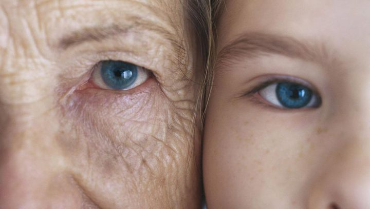 لماذا يتراجع أداء الدماغ مع التقدم في السن ؟