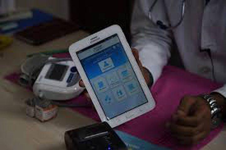 تطبيق ذكي لقياس شدة أعراض الشلل الرعاش!