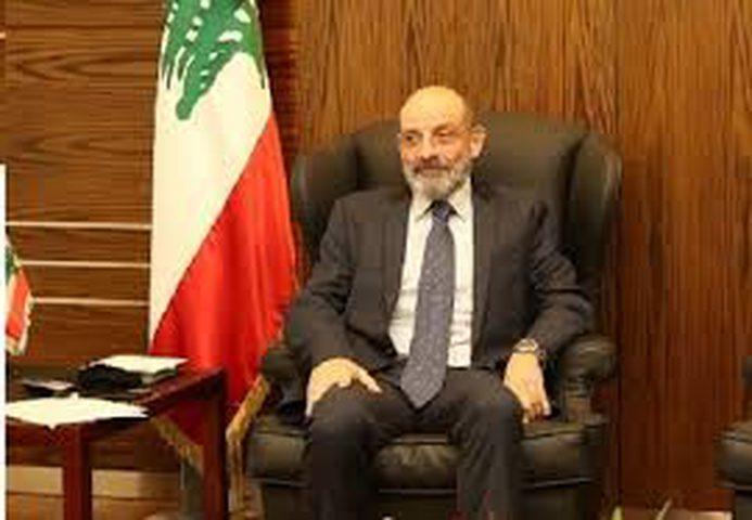 وزير الدفاع اللبناني يحمل إسرائيل مسؤولية أي عمل عدائي