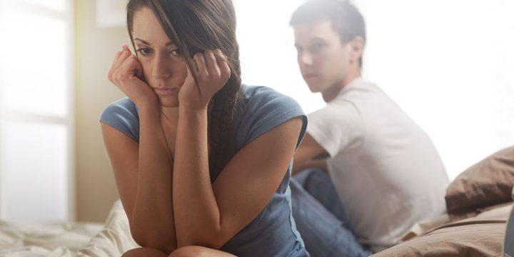 الطلاق والفجيعة والعجز المالي تزيد عمر الدماغ وتسبب الأرق!