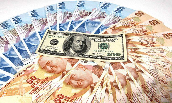 3 عوامل تقف أمام نهوض الليرة التركية