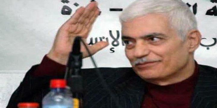 إحياء الذكرى السنوية الأولى لرحيل الشاعر  أحمد دحبور