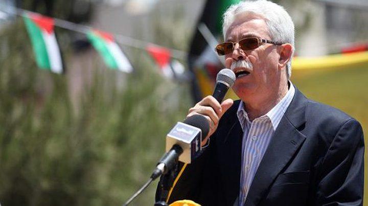 """محيسن: نطالب حماس بـ""""إجابة واضحة"""" عبر الوفد المصري بمطلب الرئيس"""