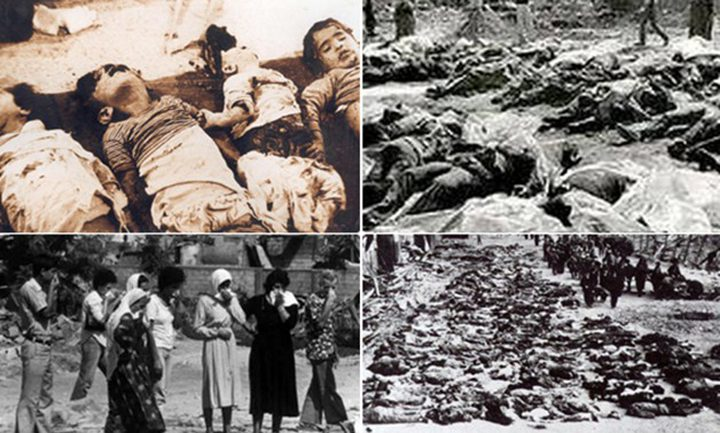 مجزرة دير ياسين.. سبعون عامًا والجرح ما اندمل