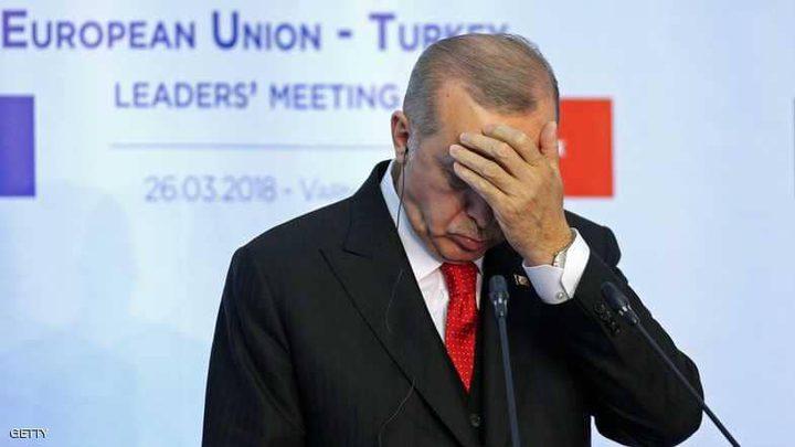 الليرة تهبط لمستوى قياسي.. وتصريحات أردوغان تزيد المخاوف