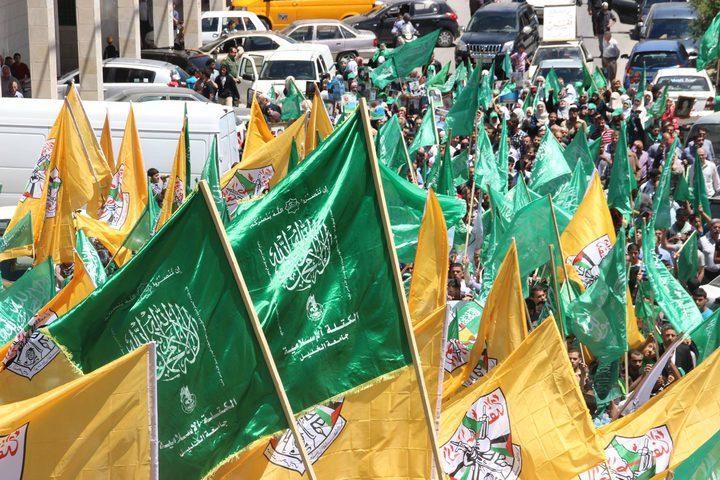 المصالحة الفلسطينية...الجهود المصرية تدخل مرحلة الوقت بدل الضائع