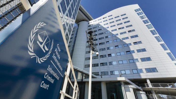 """الجنائية الدولية"""": اتخاذ قرار بشأن سوريا مرتبط بطلب مجلس الأمن"""