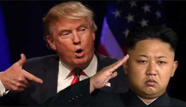 كوريا الشمالية تبلغ أمريكا استعدادها لبحث نزع السلاح النووي