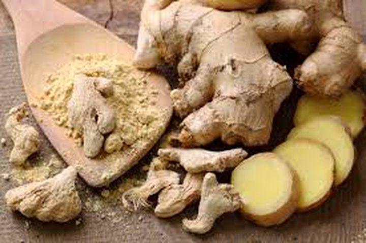 الزنجبيل مصدر غني بالبروتينات وفوائد عظيمة للجلد!