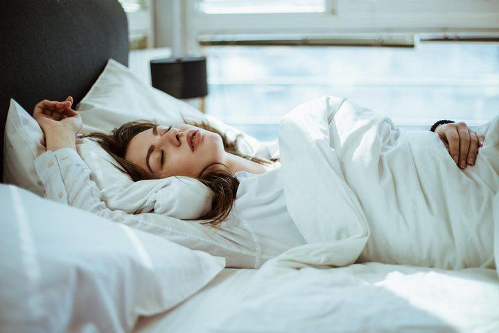 الوضعية الأفضل للنوم بحسب الخبراء!