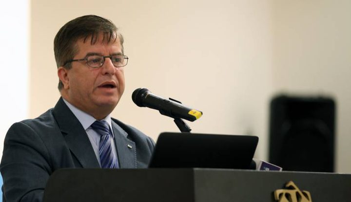 وزير الصحة: دعم مستشفيات القدس أولوية وطنية