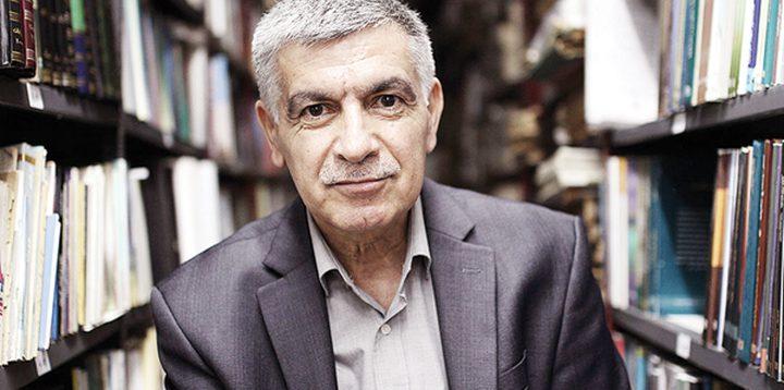 رحيل الروائي العراقي سعد محمد رحيم