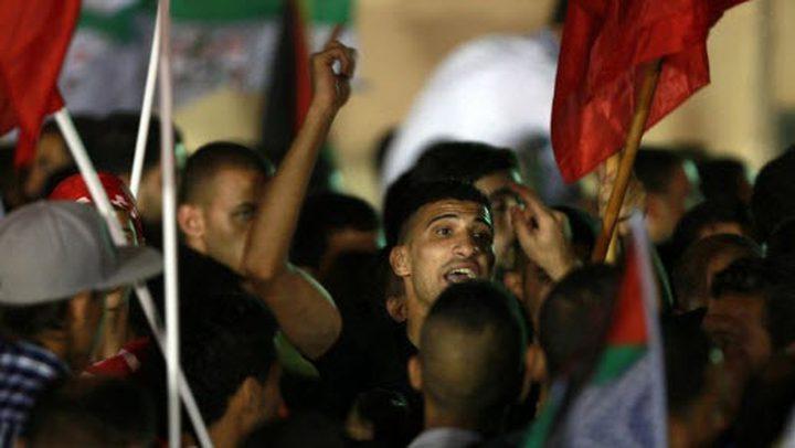 الإفراج عن أسير من جبع بعد قضاءه 14 عاما في سجون الاحتلال