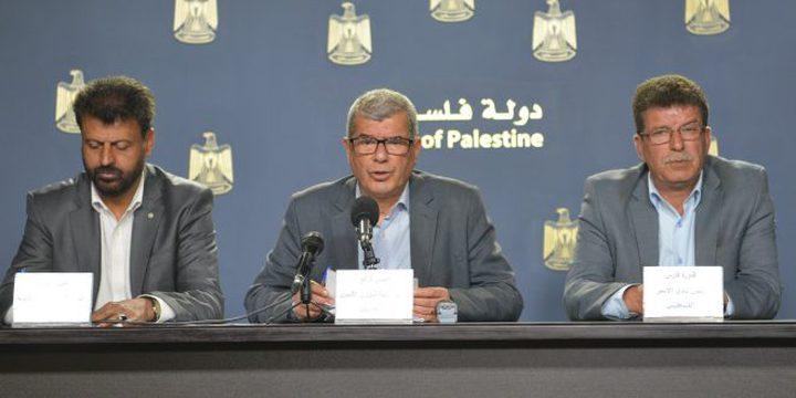 دعوات لمشارَكة فاعلة في يوم الأسير الفلسطيني