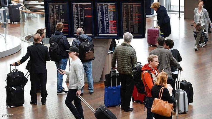 السويد.. إغلاق مطار بسبب طعام مسافر سوري