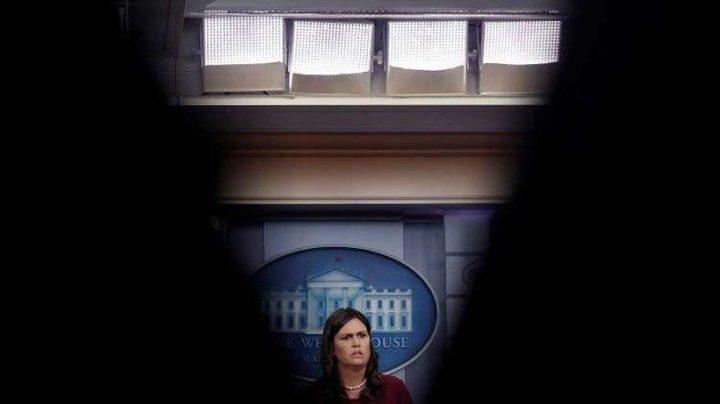 البيت الأبيض: الولايات المتحدة لا تستبعد مشاركة عدة دول في الرد على سوريا