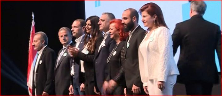 إطلاق أكبر تحالف انتخابي في لبنان