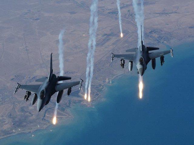 الغارات على سوريا غضب روسي ومصالح اسرائيلية!