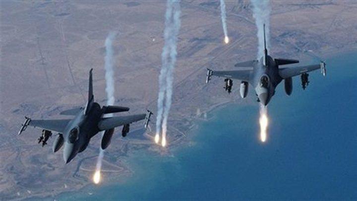 فرنسا تحدد الاهداف التي ستقصفها في سوريا