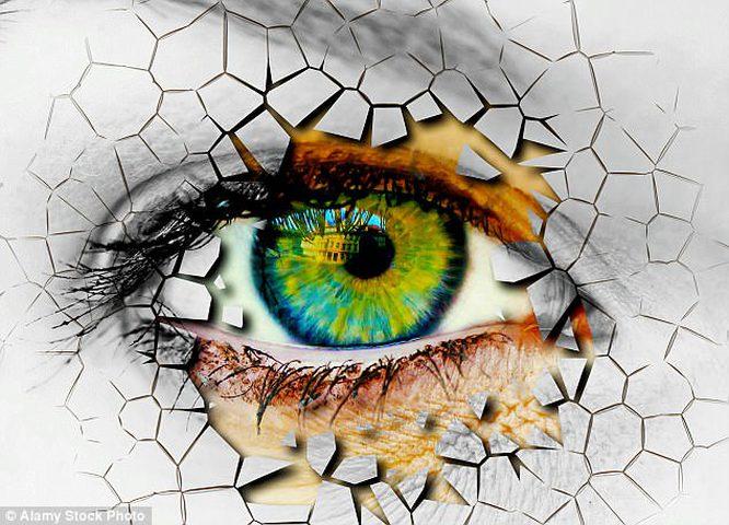 تشتت الرؤيا علامة على الإصابة بالسكتة الدماغية