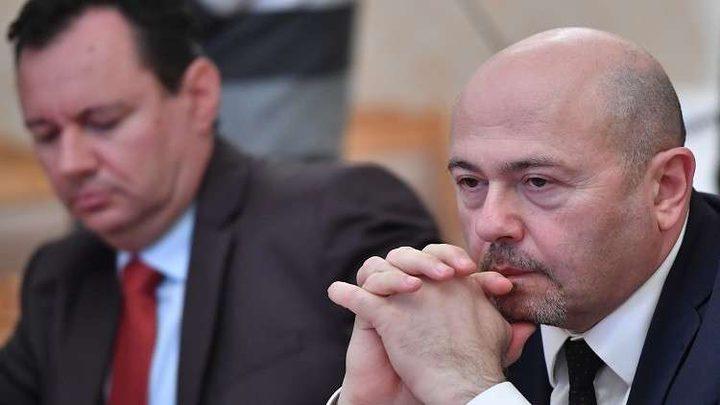 موسكو تستدعي سفير الإحتلال الإسرائيلي لبحث الأوضاع المتدهورة في الشرق الأوسط