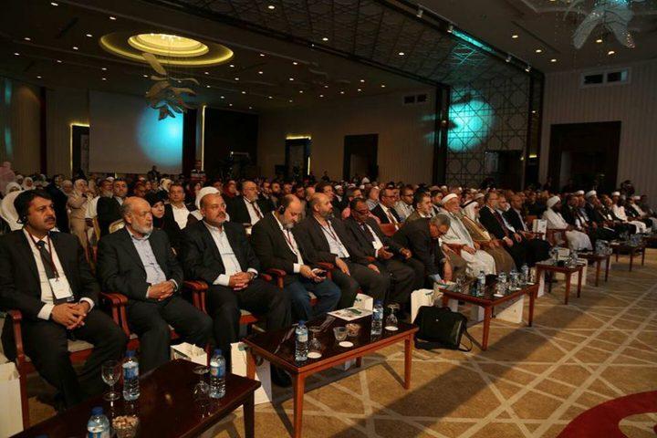 مصطفى: المؤتمر الأول لدعم وتمكين اقتصاد القدس يعقد في اسطنبول الخميس المقبل