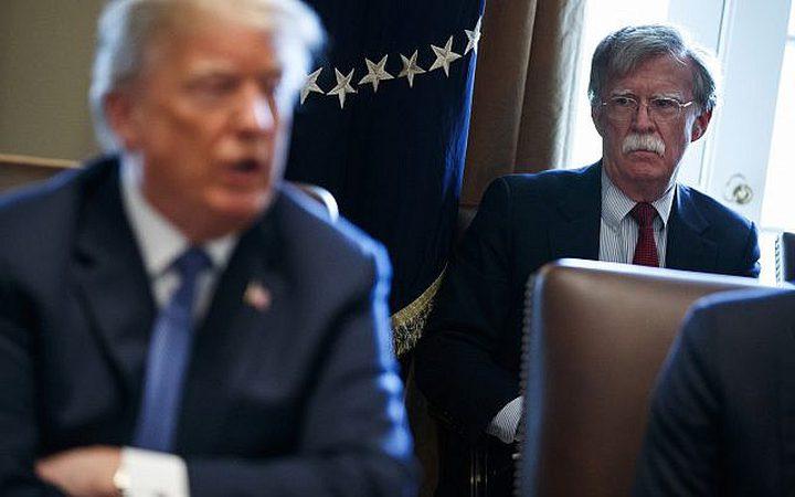 """هل ينجح """"جون بولتون"""" في قيادة الأمن القومي الأمريكي ؟"""
