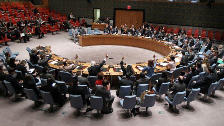 روسيا تستخدم حق الفيتو ضد مشروع قرار أميركي في مجلس الأمن بشأن سوريا