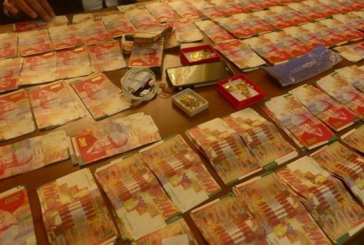 مجهولون يسرقون مبلغًا ماليًّا من فندق ببيت لحم