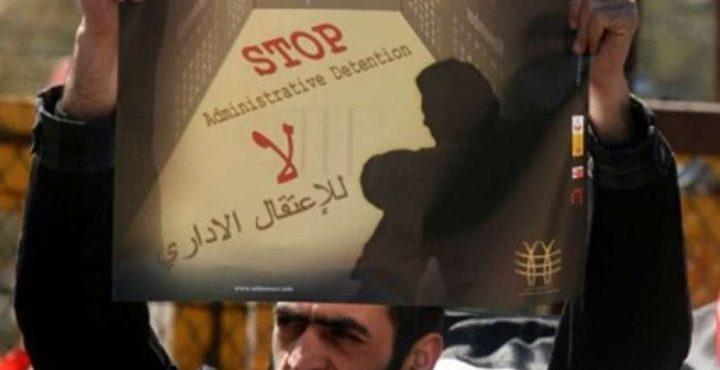 المعتقلون الإداريون يصعدون خطواتهم بالإضراب عن الطعام ومقاطعة العيادات