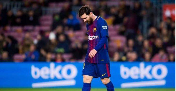 """روما يحقق """"المعجزة"""" ويصعق برشلونة"""