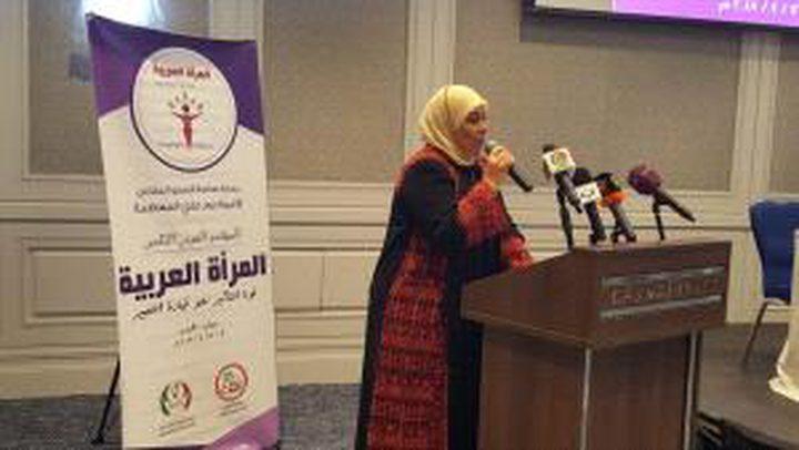 غنّام من عمان: نحتاج مزيدًا من التّكامل العربي نصرةً لفلسطين والقدس