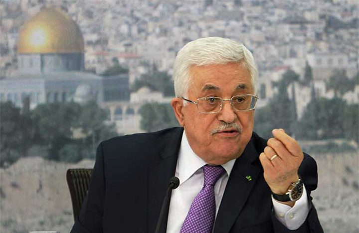 الرئيس: لن نقبل شيئًا من أميركا ونطالب القمة العربية بتبنّي وساطة جماعية بيننا وبين الاحتلال