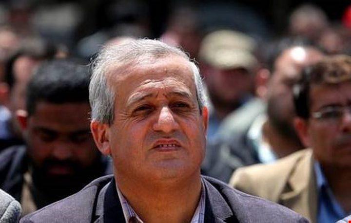 """مزهر لـ""""النجاح"""": اجتماع فتح والشعبية منتصف الأسبوع المقبل في القاهرة"""