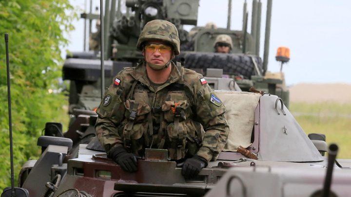 """مسؤول رفيع في حلف الناتو :""""نريد تجنب المواجهة مع روسيا بشكل قاطع"""""""