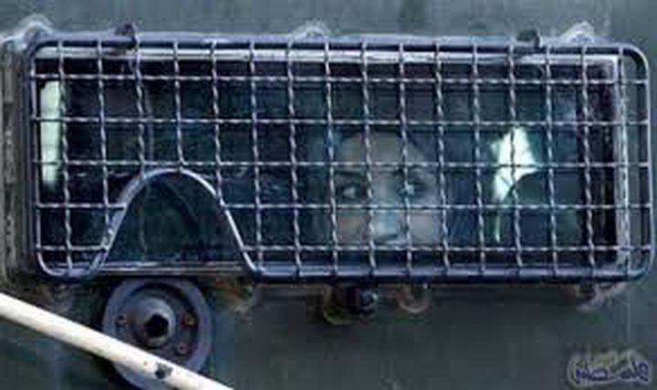 خمسة أسرى من جنين يدخلون عامهم الـ17 في سجون الاحتلال