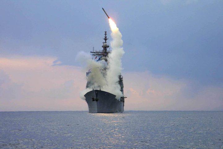 آخر فتيل بالشمعة على وشك إحراق المنطقة... الضربة الأمريكية واحتمالية الحرب الكونية!
