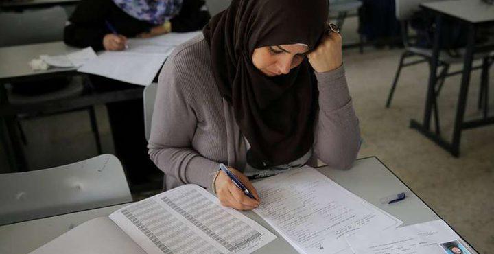 """التربية تحدد موعد امتحان التوظيف وتعلن الجاهزية لعقد امتحان """"الإنجاز"""""""