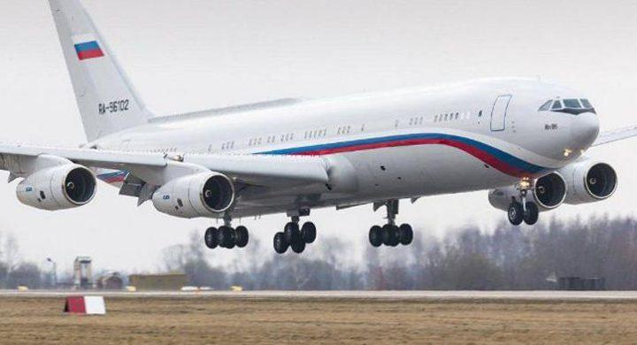 روسيا ومصر تستأنفان الرحلات الجوية بعد توقف لعامين