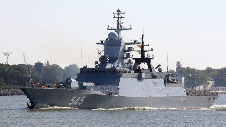 إسبانيا تبيع السعودية سفنا حربية بقيمة 2.2 مليار دولار