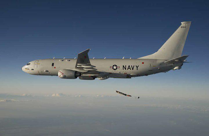 التلفزيون الإيطالي: طائرات أمريكية حلقت قبالة الساحل السوري