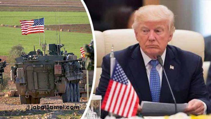 تغريدة ترامب.. هل أذنت بإعلان موعد الحرب؟