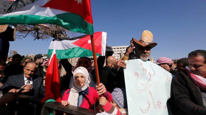 كاتب اسرائيلي: الأردن ولبنان أمام خيارات صعبة