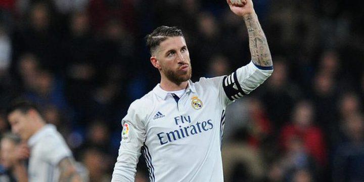 تصرف طائش من راموس قد يكلف ريال مدريد الكثير