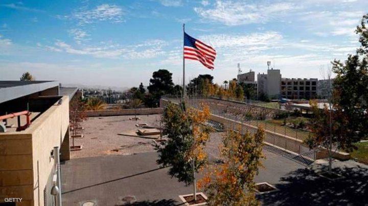 الأموال قد تتسبب بتأخير نقل سفارة أمريكا للقدس