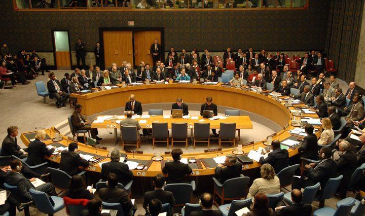 بطلب من بوليفيا.. اليوم اجتماع لمجلس الأمن بشأن التصعيد الاخير في سوريا