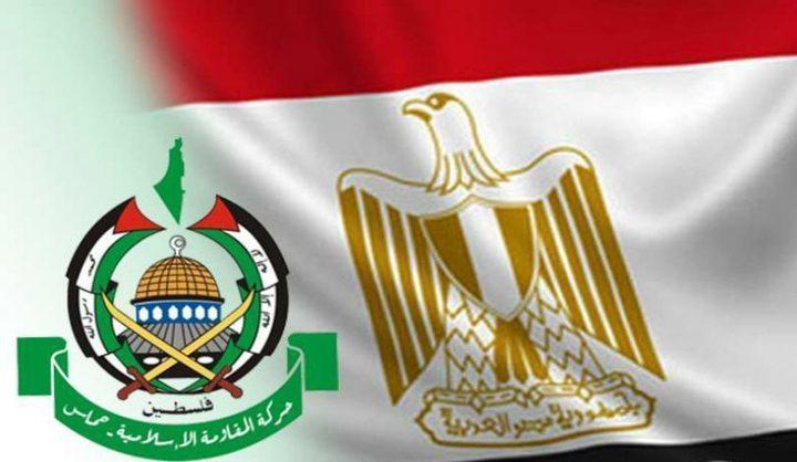 اللواء المصري عباس كامل في غزة غداً للقاء قادة حماس